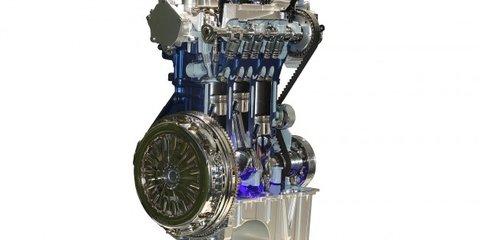 2013 Ford EcoSport confirmed for Sydney motor show