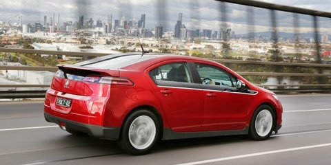 Lutz: GM not losing US$50,000 on every Volt it makes