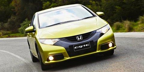 Honda Civic Type-R to return for 2015