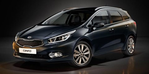 Kia cee'd Sportswagon being assessed for Australia