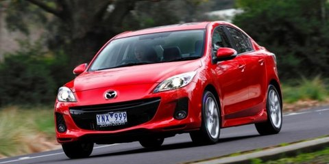 Car sales August 2012: winners and losers
