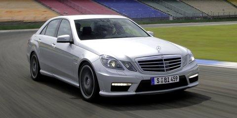 Mercedes-Benz AMG racers to enter V8 Supercars