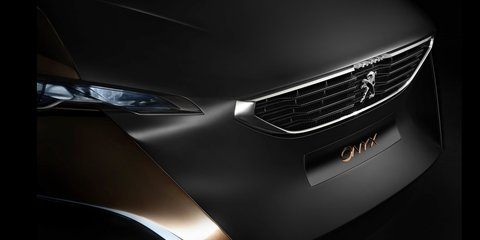 Peugeot Onyx concept: 507kW French supercar revealed