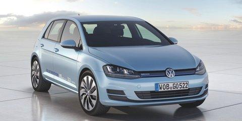 Volkswagen Golf Bluemotion: diesel hatch delivers 3.2L/100km