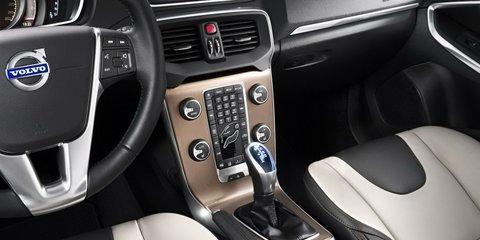 Volvo V40 Cross Country leaks online