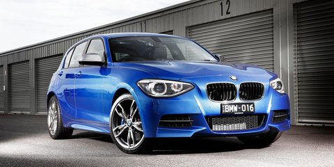 BMW M helpless against local A45 AMG pricing, but pondering M2