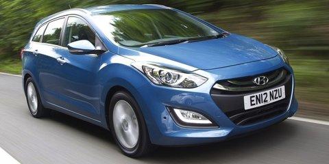 2013 Hyundai i30 Tourer confirmed for Australia
