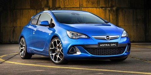 Holden Astra set to return to Australia alongside new Euro line-up