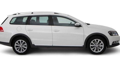 Volkswagen Passat Alltrack launches with sub-$50k price tag