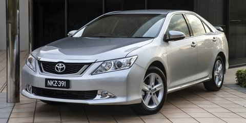 Toyota Aurion Touring SE on sale in Australia