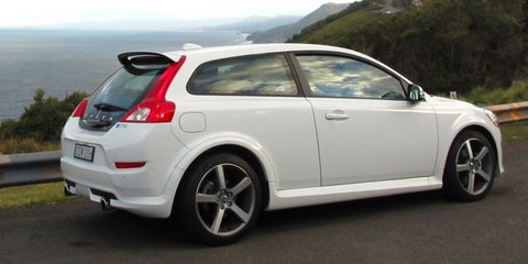 Volvo C30 T5 R-Design Review