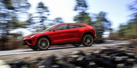 Italian incentives may convince Volkswagen to approve Lamborghini SUV - report