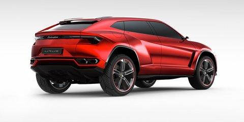 Lamborghini Urus SUV not necessary for brand's survival