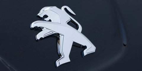 "Peugeot planning ""dynamic and authentic"" concept for Frankfurt motor show"