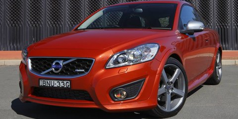 Volvo C30 production officially ends