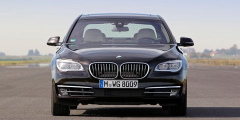 BMW 7 Series: V12 flagship no certainty for next-generation limo