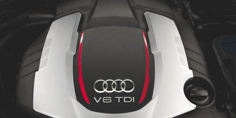 ACCC takes action against Audi Australia over diesel emission claims