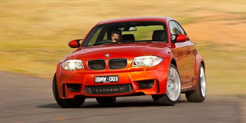 BMW 1 Series M 'needed another year of development'