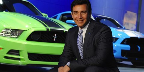Confirmed: Ford CEO Mark Fields retires, Smart Mobility chief Jim Hackett steps up