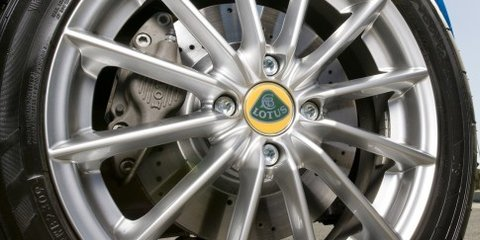 Lotus expands engineering division to develop new models