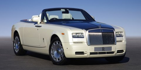 Rolls Royce Phantom Series Ii Prices Cut By Up To