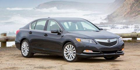 Honda Accord Euro: next-gen model confirmed