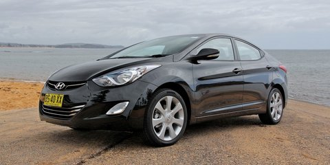 2013 Hyundai Elantra Review