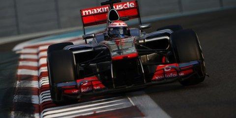 Australian Grand Prix: newspaper reveals $170m licence fee costs