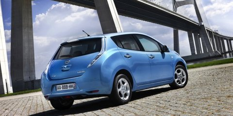 Nissan Australia committed to EVs, calls on government to implement infrastructure