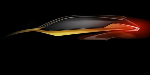 Nissan Resonance concept previews Murano successor