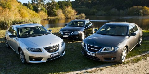 Saab Australia closes its doors