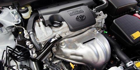Toyota Australia begins engine exports to Thailand, Malaysia