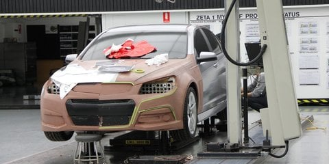 Holden VF Commodore Gallery