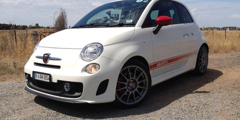 Fiat drops prices substantially; Punto, Panda, Freemont, 500L, 500X on the way