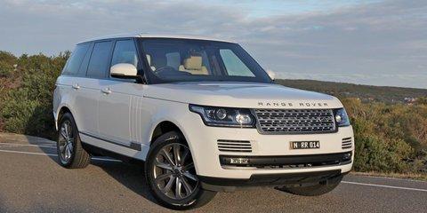 2013 Range Rover SDV8 Review
