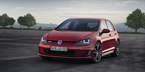 Volkswagen Golf GTD: more performance, less fuel for diesel hatch