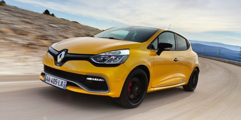 Renault Clio RS200 Turbo: details of France's quicker, lighter hot-hatch