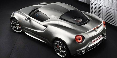 Ferrari to help Alfa Romeo with engine development