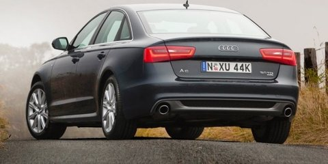 Audi A6 Review: 3.0 TDI Biturbo