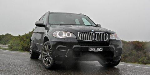 BMW X5 M50d Review