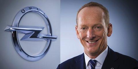 Opel appoints Neumann to head European operations