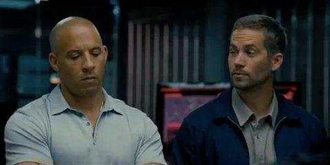 Fast and Furious 6: extended trailer released