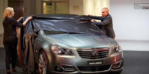Holden VF Commodore: Berlina dead, but will Omega survive?