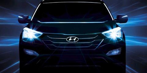 Hyundai design to evolve under Schreyer