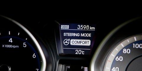 Small car comparison: Toyota Corolla v Hyundai i30 v Mazda3 v Ford Focus
