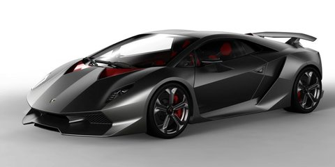 Lamborghini preparing its fastest ever supercar