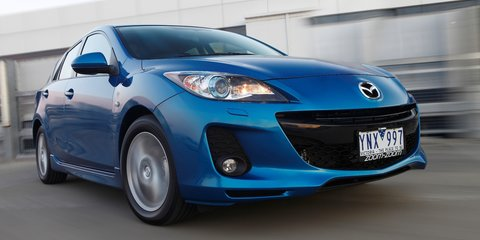 Small cars: January 2013 sales overview