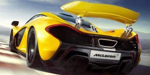 McLaren Automotive doubles sales in 2016