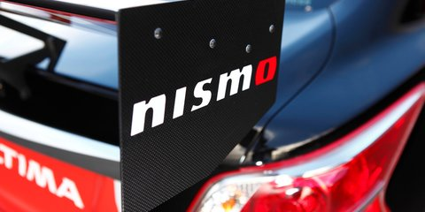 Nismo set for rebirth
