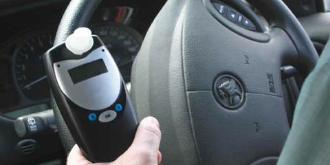 Victoria to enforce alcohol interlocks for all drink drivers: report